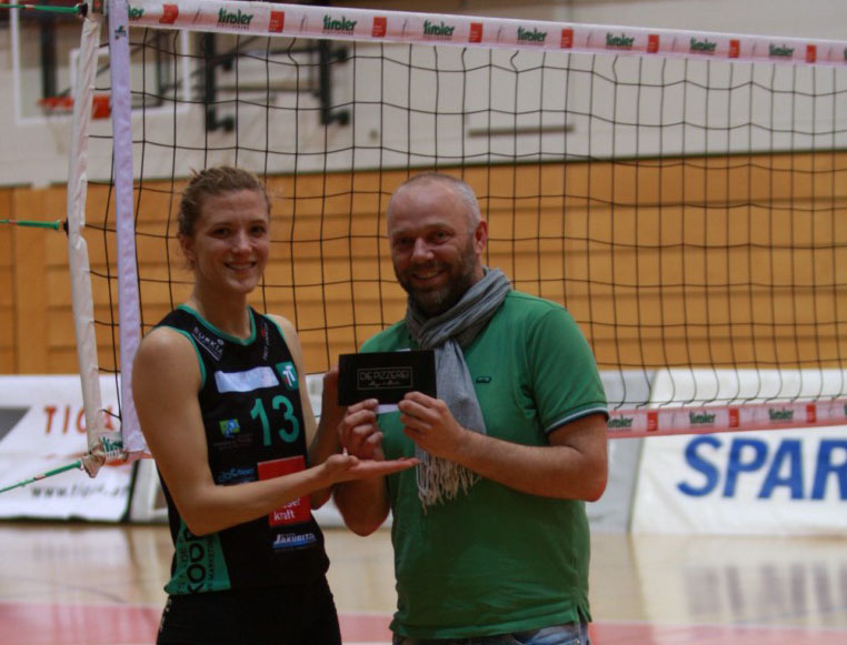Volley – Toto